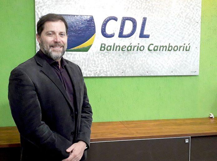 CDL BALNEÁRIO CAMBORIÚ
